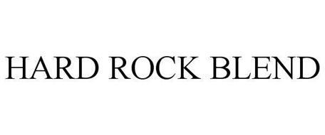 HARD ROCK BLEND