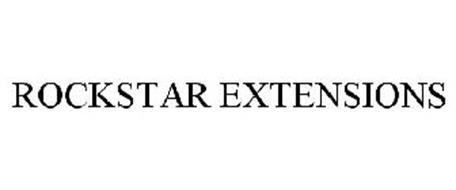 ROCKSTAR EXTENSIONS