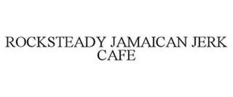 ROCKSTEADY JAMAICAN JERK CAFE