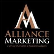 AM ALLIANCE MARKETING A SERVICE OF ALLIANCE, A ROCKTENN COMPANY