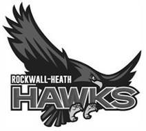 ROCKWALL-HEATH HAWKS