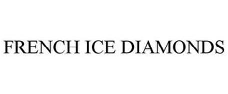 FRENCH ICE DIAMONDS
