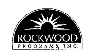 ROCKWOOD PROGRAMS, INC.
