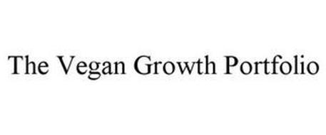 THE VEGAN GROWTH PORTFOLIO