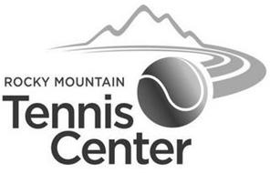 ROCKY MOUNTAIN TENNIS CENTER