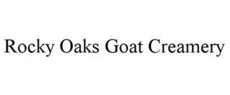 ROCKY OAKS GOAT CREAMERY