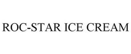 ROC-STAR ICE CREAM