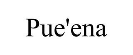 PUE'ENA