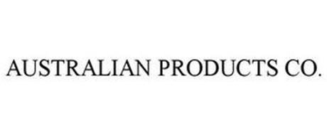 AUSTRALIAN PRODUCTS CO.