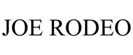 JOE RODEO