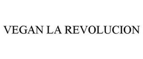 VEGAN LA REVOLUCION