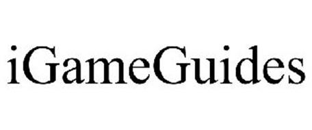 IGAMEGUIDES