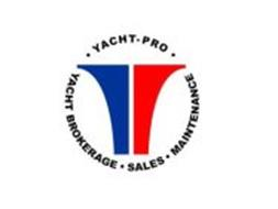 Y · YACHT-PRO · YACHT BROKERAGE · SALES · MAINTENANCE