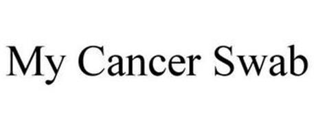 MY CANCER SWAB