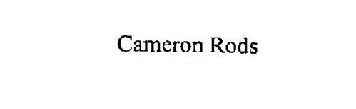 CAMERON RODS