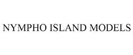 NYMPHO ISLAND MODELS