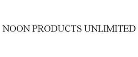 NOON PRODUCTS UNLIMITED
