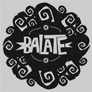 B BALATE B