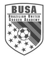 BUSA BRAZILIAN UNITED SOCCER ACADEMY