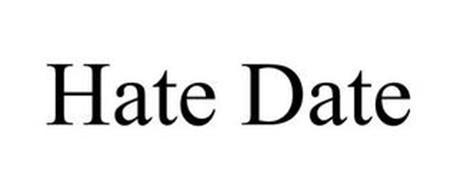 HATE DATE