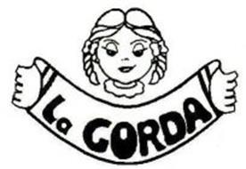 LA GORDA