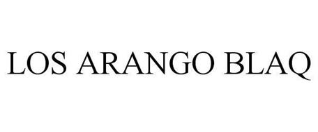 LOS ARANGO BLAQ