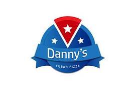 DANNY'S CUBAN PIZZA