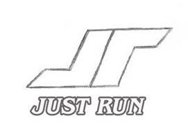 JR JUST RUN