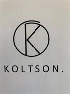 K KOLTSON