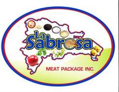 LA SABROSA MEAT PACKAGE INC.