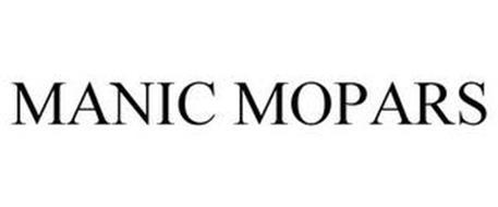 MANIC MOPARS