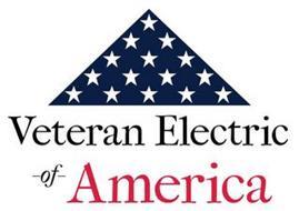 VETERAN ELECTRIC -OF- AMERICA