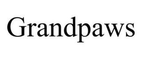 GRANDPAWS