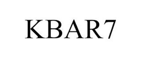 KBAR7