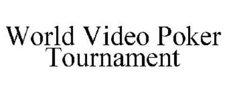 WORLD VIDEO POKER TOURNAMENT