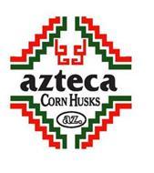 AZTECA CORN HUSKS AZ