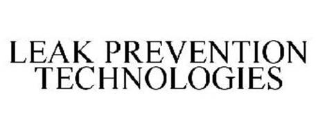 LEAK PREVENTION TECHNOLOGIES