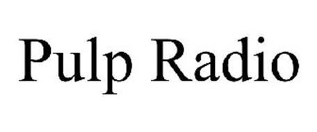 PULP RADIO