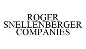 ROGER SNELLENBERGER COMPANIES