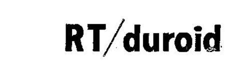 RT/DUROID