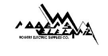 ROGERS ELECTRIC ROGERS ELECTRIC SUPPLIES CO.
