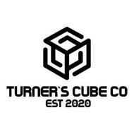 TURNER'S CUBE CO EST 2020