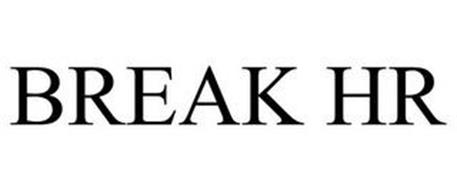 BREAK HR