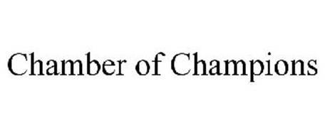 CHAMBER OF CHAMPIONS