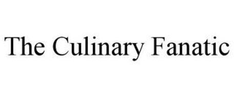 THE CULINARY FANATIC
