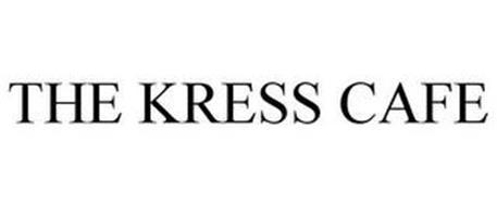 THE KRESS CAFE