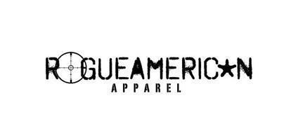 ROGUEAMERICAN APPAREL