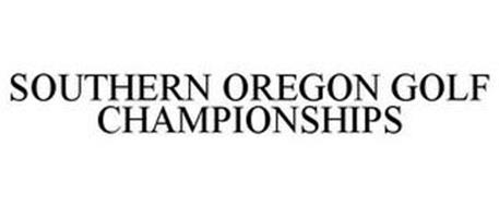 SOUTHERN OREGON GOLF CHAMPIONSHIPS