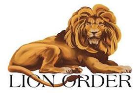 LION ORDER