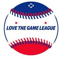 LOVE THE GAME LEAGUE